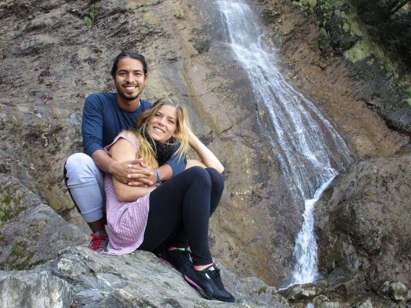 Carlos & Miriam